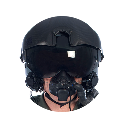 ADOM 9G – The 9G oxygen mask